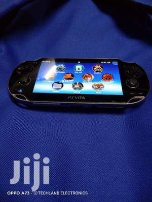 Playstation Vita With 10games | Video Game Consoles for sale in Nairobi, Nairobi Central