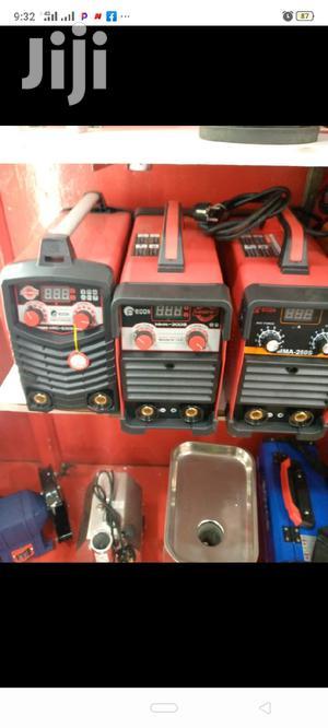 Welding Machine/ Inverter Welding Machine | Electrical Equipment for sale in Nairobi, Nairobi Central
