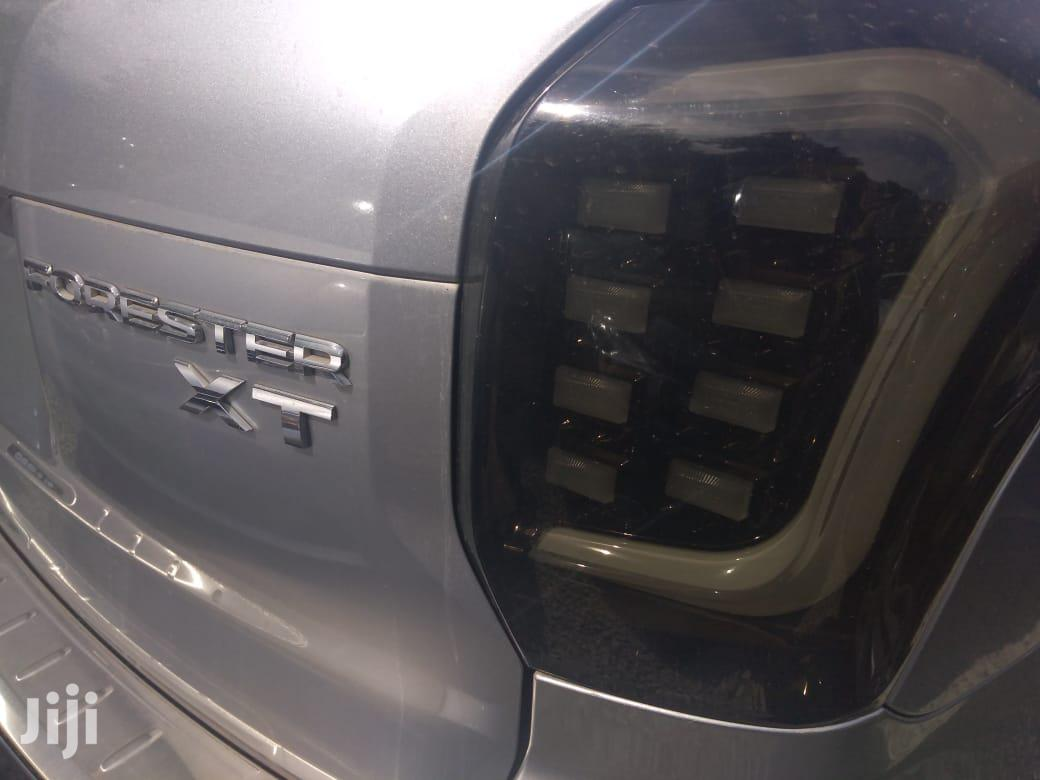 Subaru Forester 2014 Silver   Cars for sale in Majengo, Mvita, Kenya