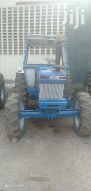 Ford Tractor | Heavy Equipment for sale in Mombasa, Changamwe