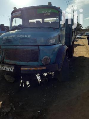 Mercedes Benz 1977 Blue | Trucks & Trailers for sale in Kiambu, Thika