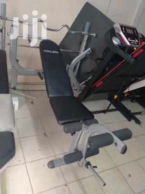 Weight Bench | Sports Equipment for sale in Nairobi, Ngara
