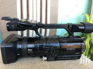 SONY Hdv Camcoder Hvr-Z1u | Photo & Video Cameras for sale in Nairobi, Nairobi Central
