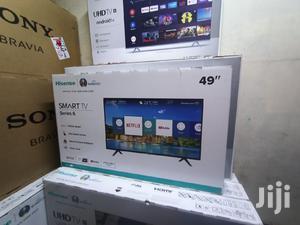 "Hisense 49""Inches Smart Digital FHD TVS | TV & DVD Equipment for sale in Nairobi, Nairobi Central"