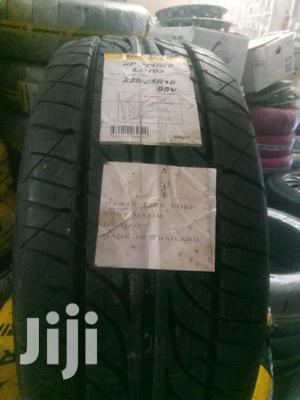 225/65 R16 Dunlop Tyre Made in Japan   Vehicle Parts & Accessories for sale in Nairobi, Nairobi Central