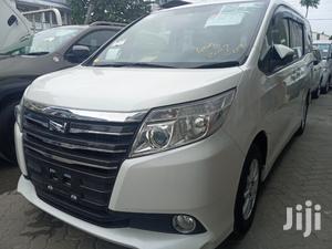 Toyota Noah 2016 White | Cars for sale in Mombasa, Mombasa CBD