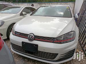 Volkswagen Golf GTI 2013 White | Cars for sale in Mombasa, Mombasa CBD