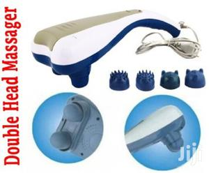 Double Head Massager for Muscles 2500 | Sports Equipment for sale in Nairobi, Nairobi Central