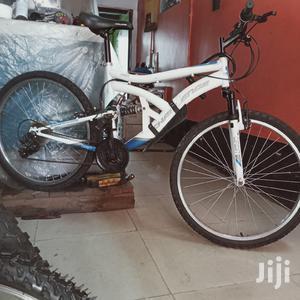 Ex UK 18 Speed Double Suspension Size 26 CHALLENGE BIKE | Sports Equipment for sale in Nairobi, Ngara