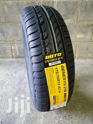 175/70 R13 Boto Tyre | Vehicle Parts & Accessories for sale in Nairobi, Nairobi Central