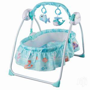 Auto Swing Baby Cradle   Children's Gear & Safety for sale in Nairobi, Westlands