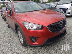 Mazda CX-5 2014 Red   Cars for sale in Mombasa, Mombasa CBD