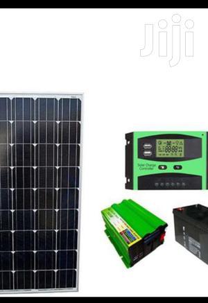 Certified Reliable 200watt Full Solar Kit | Solar Energy for sale in Nairobi, Nairobi Central