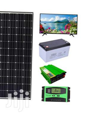 Certified Perfect 200watt Full Solar Kit | Solar Energy for sale in Nairobi, Nairobi Central