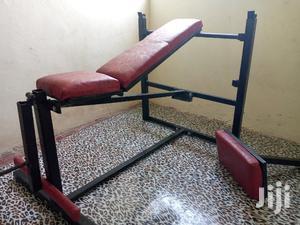 Adjustable Multi-Use Weight Bench | Sports Equipment for sale in Nairobi, Komarock
