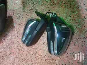 Hilux Vigo Sidemirrors Xjapan   Vehicle Parts & Accessories for sale in Nairobi, Nairobi Central