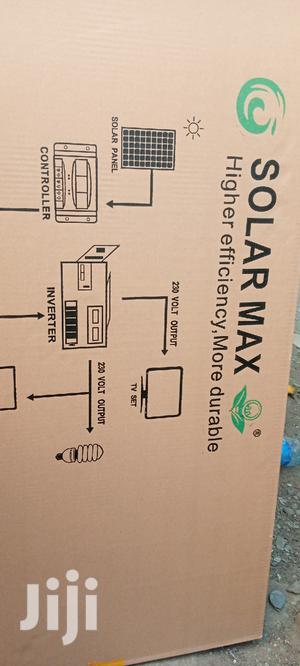 200 Watt Solarmax Solar | Solar Energy for sale in Nairobi, Nairobi Central