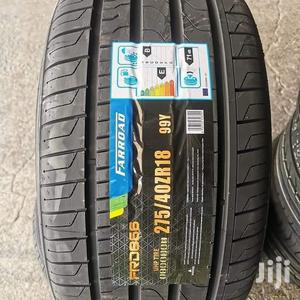 275/45 ZR18 Faroad Tyre   Vehicle Parts & Accessories for sale in Nairobi, Nairobi Central