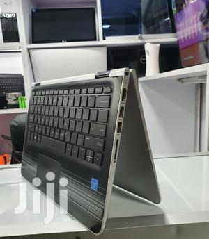 Laptop HP Pavilion 13 X360 4GB Intel Celeron HDD 500GB   Laptops & Computers for sale in Nairobi, Nairobi Central