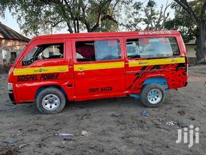 Nissan Matatu 2001 Red | Buses & Microbuses for sale in Mombasa, Bamburi