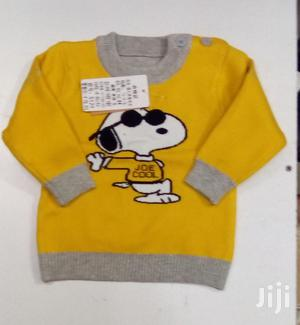 Sweater/ Baby Sweater | Children's Clothing for sale in Nairobi, Nairobi Central