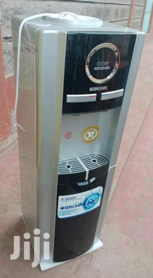 Bruhm Hot and Normal Water Dispenser. | Kitchen Appliances for sale in Nairobi, Nairobi Central