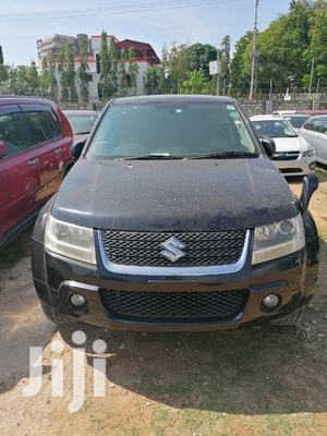 Suzuki Escudo 2013 Black | Cars for sale in Mombasa, Mombasa CBD