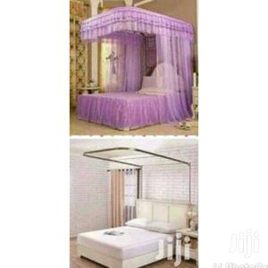 Two Stand With Rails Strong Metallic Mosquito Net Available | Home Accessories for sale in Nairobi, Kariobangi