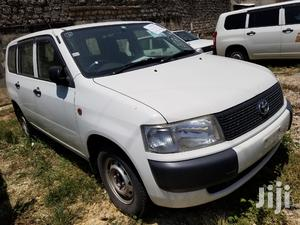 Toyota Probox 2013 1.5 DX 4WD White | Cars for sale in Mvita, Majengo