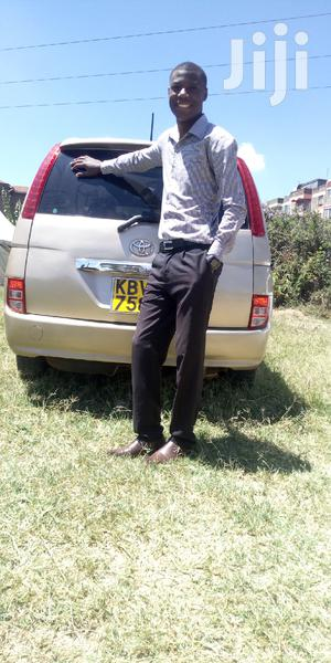 Looking for Job | Manual Labour CVs for sale in Nairobi, Umoja