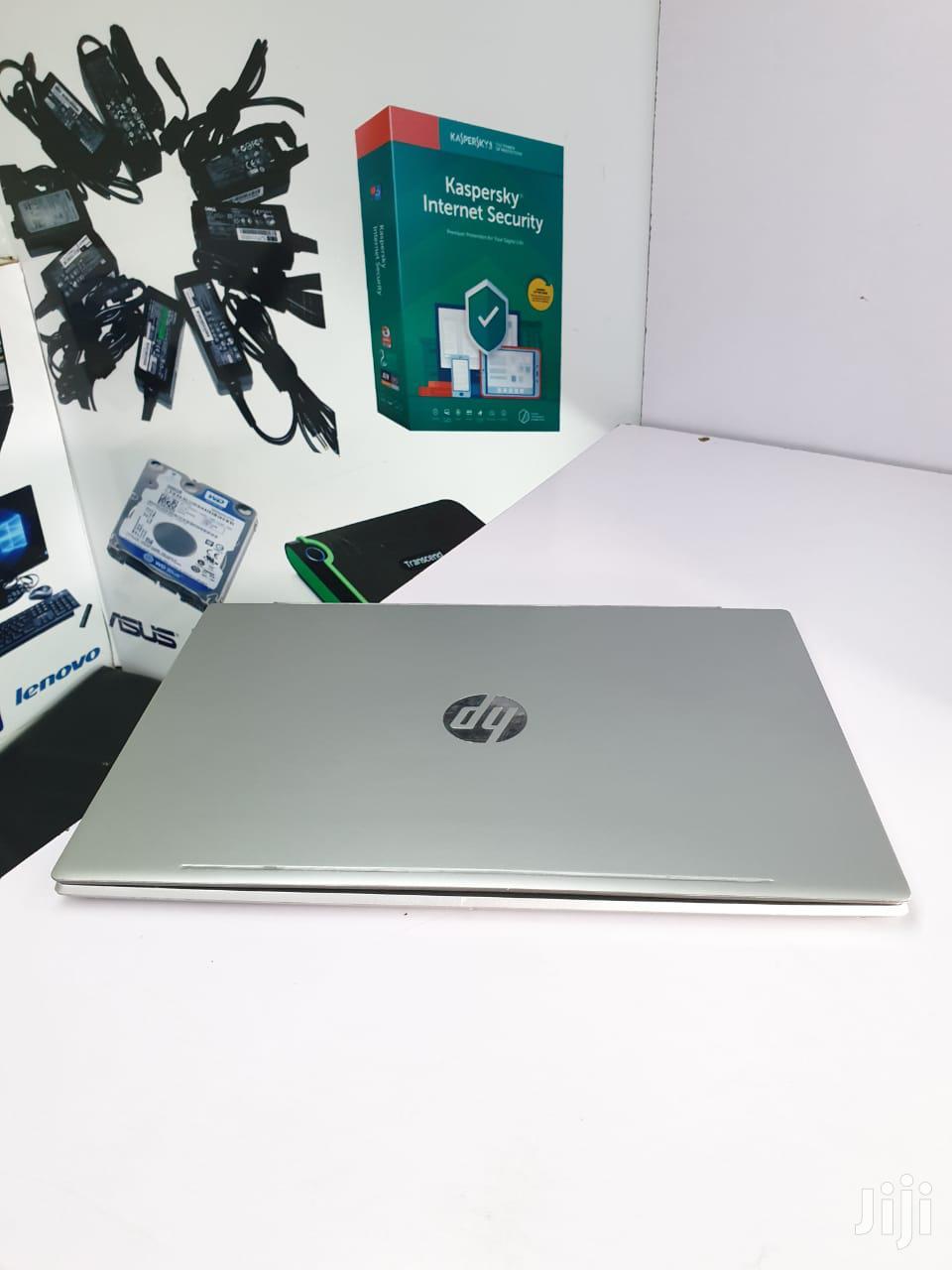 Laptop HP Pavilion 15t 8GB Intel Core I5 SSHD (Hybrid) 256GB | Laptops & Computers for sale in Nairobi Central, Nairobi, Kenya