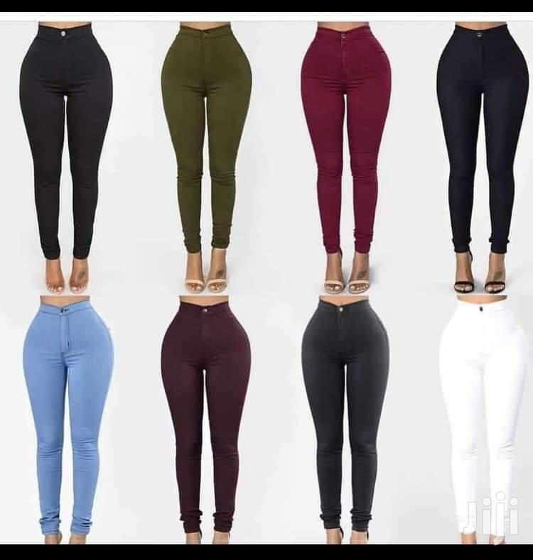 Archive: Classy Jeans Available