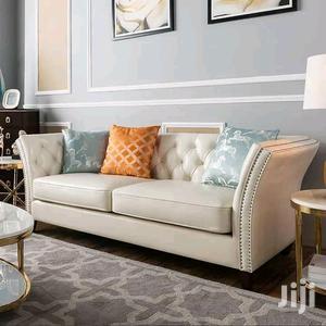 New 3 Seater Chesterfield Sofa   Furniture for sale in Nairobi, Kahawa