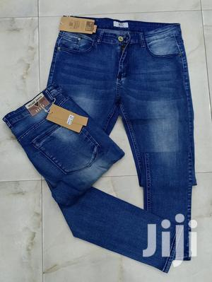 High Quality Men Jeans/Soft Jeans/Men Fitting Jeans   Clothing for sale in Nairobi, Kahawa