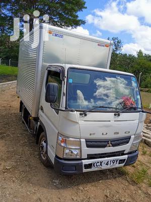 2014 Mitsubishi Canter | Trucks & Trailers for sale in Nairobi, Saika