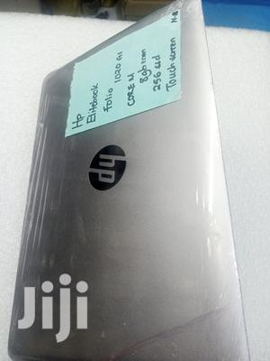 Laptop HP EliteBook Folio 1020 G1 8GB Intel Core M HDD 256GB   Laptops & Computers for sale in Nairobi, Nairobi Central