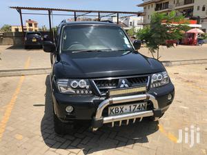 Mitsubishi Shogun 2006 Black | Cars for sale in Mombasa, Nyali