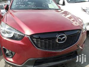 Mazda CX-5 2013 Red | Cars for sale in Mombasa, Ganjoni