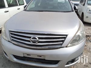 Nissan Teana 2012 Silver | Cars for sale in Mombasa, Ganjoni