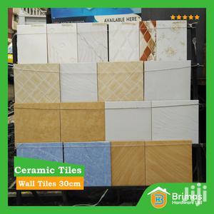 30cm X 20cm Ceramic Wall Tiles in Kenya High Quality | Building Materials for sale in Nairobi, Nairobi Central