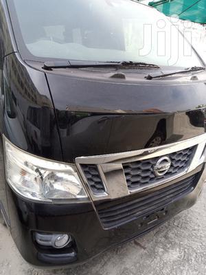 Nissan Nv350 2013 | Buses & Microbuses for sale in Mombasa, Ganjoni