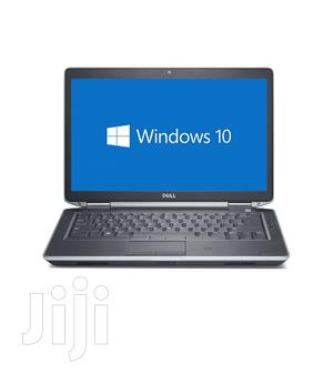 Laptop Dell Latitude E5430 4GB Intel Core I3 320GB | Laptops & Computers for sale in Nairobi, Nairobi Central