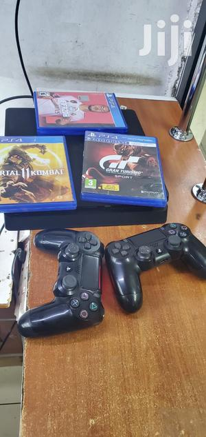 Playstation 4 Slim M | Video Game Consoles for sale in Nairobi, Nairobi Central