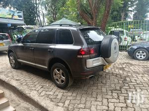 Volkswagen Touareg 2008 3.0 V6 TDi Automatic Gray | Cars for sale in Nairobi, Ridgeways