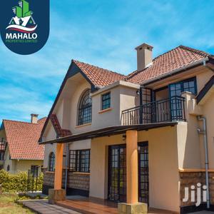 Four Bedroom Villa for Sale in Redhill Heights   Houses & Apartments For Sale for sale in Kiambu, Kiambu / Kiambu