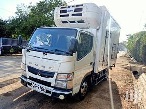 Mitsubishi Fuso Canter Freezer KCQ 2012 Diesel 70% Financed | Trucks & Trailers for sale in Nairobi, Karen