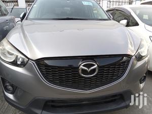 Mazda CX-5 2013 Gray | Cars for sale in Mombasa, Ganjoni