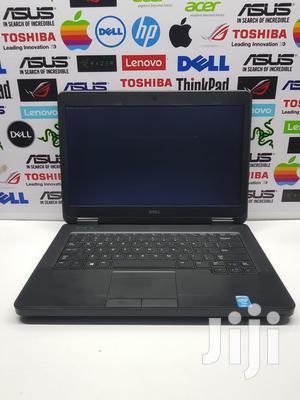 Laptop Dell Latitude E5440 8GB Intel Core I7 HDD 500GB   Laptops & Computers for sale in Nairobi, Nairobi Central
