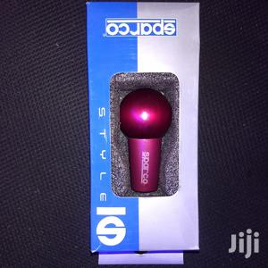 Sparco Aluminum Gear Shift Knob | Vehicle Parts & Accessories for sale in Nairobi, Nairobi Central