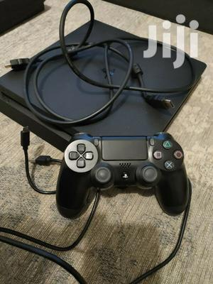 Sony Playstation 4 1TB Console Free Game | Video Game Consoles for sale in Nairobi, Karen